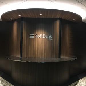 ソフトバンク24階
